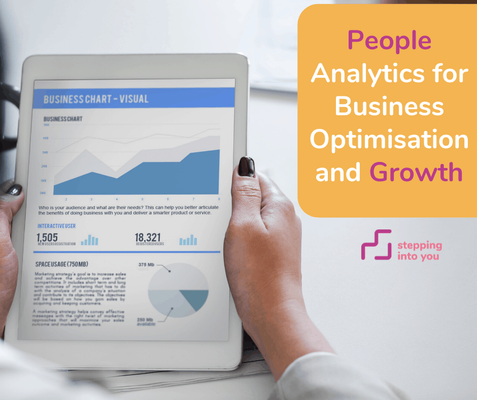 People Analytics for Business Optimisation and Growth